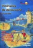 Itinéraires de découverte en quatrième : Anglais, Arts plastiques, EPS, Français, Histoire, Maths, SVT, Techno, Sciences Physiques (Pôle College)