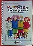 Klamotten-Spaß-Klapp-Buch. Dieses witzige Klamotten-Spaß-Klapp-Buch enthält die Jako-O Basis-Kollektion.