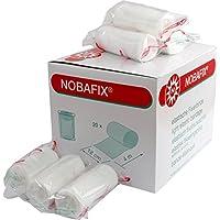 Nobafix Fxierbinde einzeln in Folie verpackt 20 Stück 12cm x 4m preisvergleich bei billige-tabletten.eu