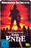 Das Ende - Assault on Precinct 13 - 2-Disc VHS-Edition [Blu-ray]