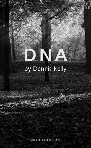 DNA (Oberon Modern Plays)