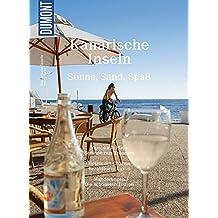DuMont Bildatlas Kanarische Inseln: Sonne, Sand, Spaß