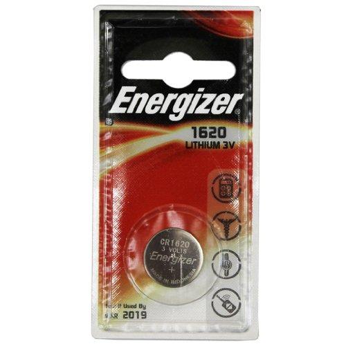 Galleria fotografica All Trade Direct 6X Energizer CR16203V lthium a bottone DL1620auto chiavi