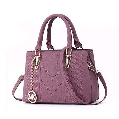 Handtasche Multifunktions-Design Elegante Einkaufstasche Für Die Schule Einkaufen Umhängetasche Diagonale Tragbare Mode Stickerei