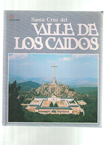 Santa Cruz del Valle de los Caídos (Ibérica) por Tornero  José Manuel