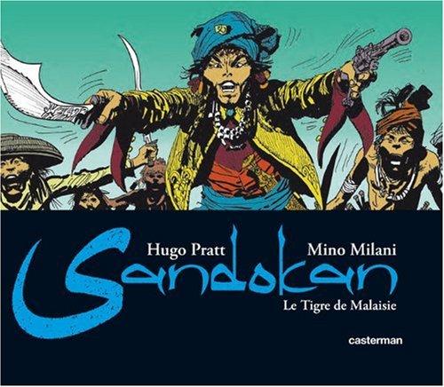 Sandokan : Le Tigre de Malaisie