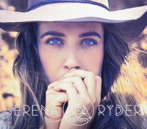 Harmony by Serena Ryder (2013-10-01)