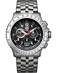 Luminox F-22 RAPTOR™ Chronograph - Reloj de pulsera