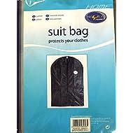 Royle Home resistente bolsa para traje perfecto para proteger la ropa mientras te encuentras de viaje
