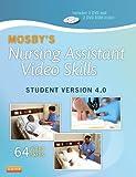 Mosbys Nursing Assistant Video Skills: Student Version 4.0