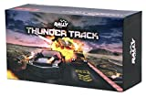 Turbo Rally Card Racing Thunder Track