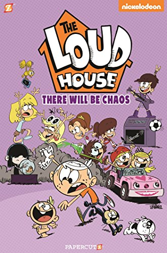 Ever wonder what its like having a big family? 11-year-old Lincoln Loud lives with his 10 sisters. The trick to surviving the chaos is to remain calm, cool, and collected. But most importantly for Lincoln, youve got to have a plan. With all the chaos...
