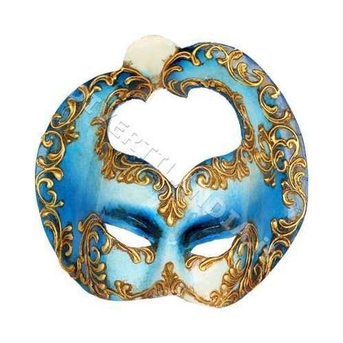Gold Pan Kostüm - KARTARUGA SRL, BLUE GOLD PAN