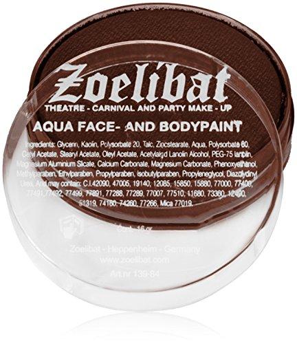 Zoelibat Zoelibat97117341 & 97117441-882 - Kit de Maquillaje de Colores