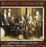 Yiddish-American Klezmer Music