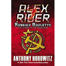 [(Russian Roulette : The Story of an Assassin)] [By (author) Anthony Horowitz] published on (November, 2014)