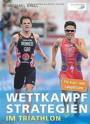 Wettkampfstrategien im Triathlon: Für Kurz- und Langdistanz