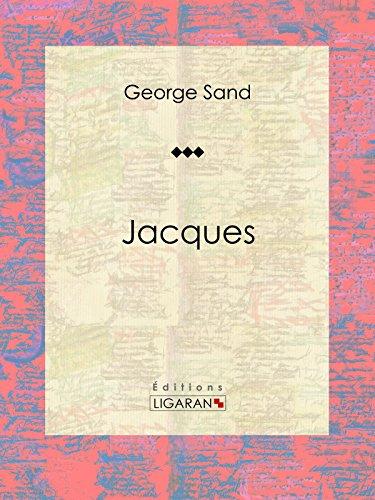 Jacques par George Sand