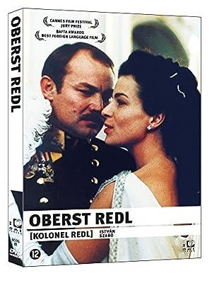 Oberst Redl DVD.. by Klaus Maria Brandauer, Hans Christian Blech, L?szl? Mens?ros, Armin Mueller-Stahl, Gudrun Landgrebe L?szl?