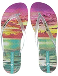 Ipanema Damen Wave Tropical II Fem Zehentrenner