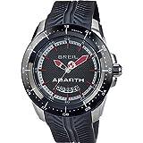 orologio solo tempo uomo Breil Abarth Extension sportivo cod. TW1486