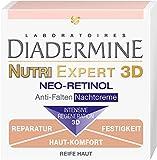 Diadermine Nutri Expert 3D Nachtcreme, 1er Pack (1 x 50 ml)