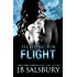 Fighting for Flight (The Fighting Series Book 1)