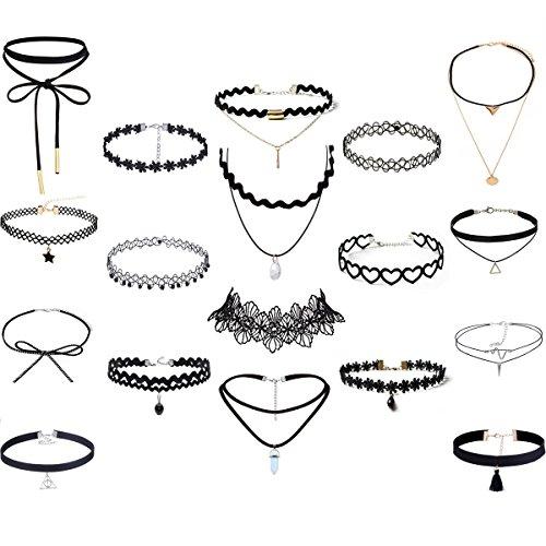 tpocean-18pcs-regolabile-vintage-lace-tattoo-girls-choker-set-gotico-velluto-collane