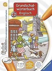 tiptoi Grundschulwörterbuch Englisch