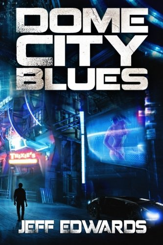 Dome City Blues Cover Image