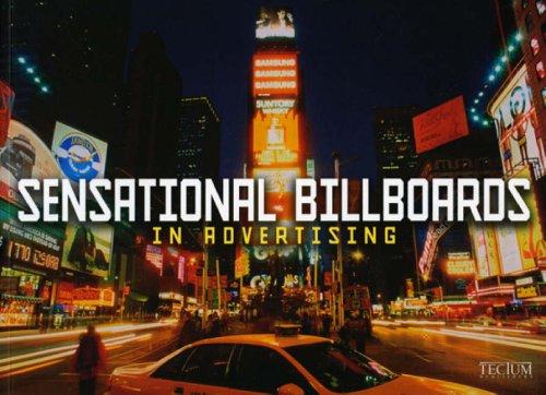 Sensational Billboards in advertising par Birgit Krols