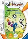 Ravensburger tiptoi Leserabe Der neue Fußball