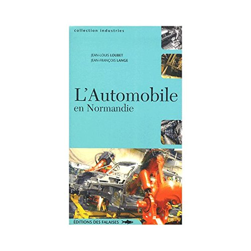 L'Automobile en Normandie