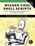 Wicked Cool Shell Scripts 2e