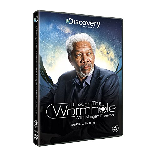 With Morgan Freeman - Series 5 & 6 (2 DVDs)
