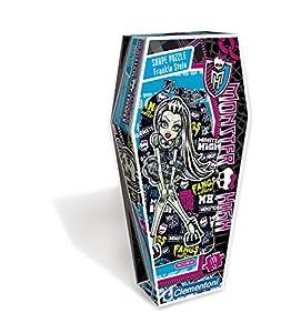 Clementoni - Puzzle Frankie Stein Monster High de 150 Piezas (27536)