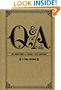 #5: Q&A a Day: 5-Year Journal