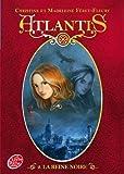 Atlantis - Tome 2 - La reine noire