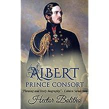 Albert, Prince Consort (English Edition)
