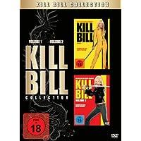Kill Bill Collection - Volume 1 & 2