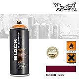 Montana Black 3062 cardinal, 400 ml Sprühdose