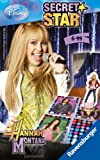 Ravensburger 23291 - Hannah Montana Secret Star - Mitbringspiel