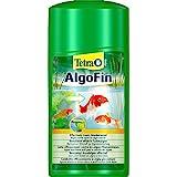 TETRA Pond AlgoFin - Anti Algue pour Bassin de Jardin - 1L