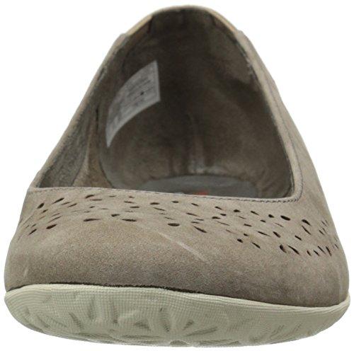 Merrell Mimix Haze, Chaussures de sports extérieurs femme Simple Taupe