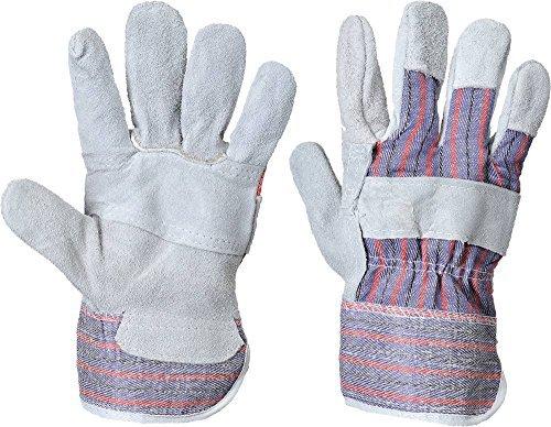Jardin Rigger Gants de travail-taille unique-Paire de gants Homme lavable haute qualité par Gocableties