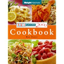 Weight Watchers 1-2-3 Success 2000 Cookbook by Roz Denny (1999-03-01)