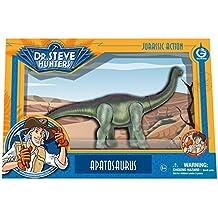 Dr. Steve Hunters CL1525K - Jurassic Action, Apatosaurus Medium