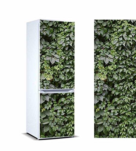 Pegatinas 3D Vinilo Frigorifico Hojas Hiedra Verde