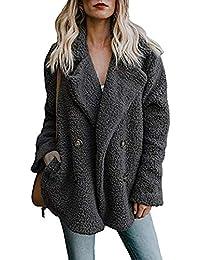 Parka Mantel Frauen Winter Warme Freizeitmode Jacke