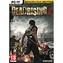 Dead Rising 3 (PC DVD)